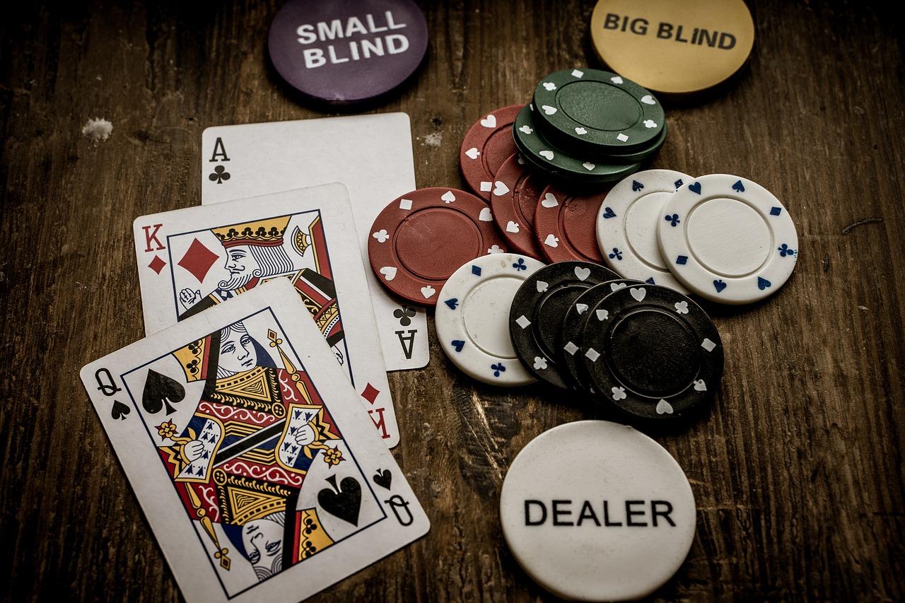 Istoria cazinoului