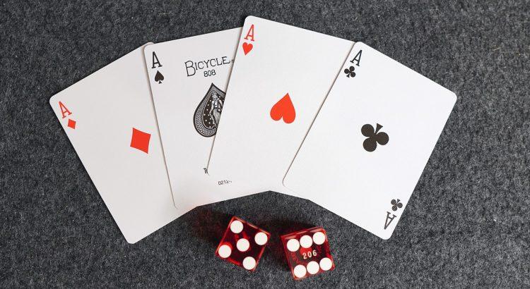 Cum se joacă poker