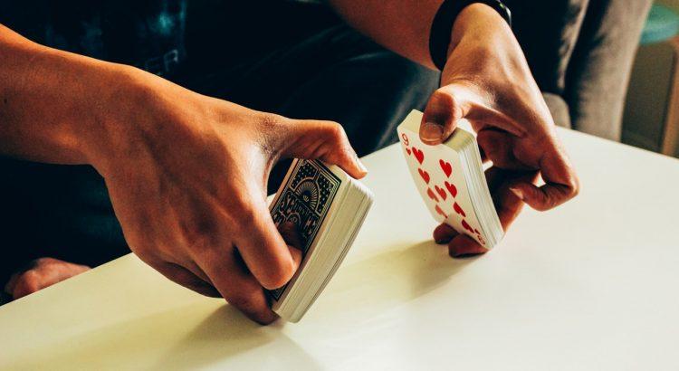 Articole despre jocurile de noroc și pariurile on line