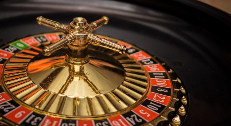 Jocul de ruletă